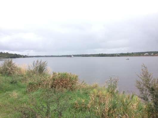Участок на 1 береговой линии р. Волга, д. Ушаковка