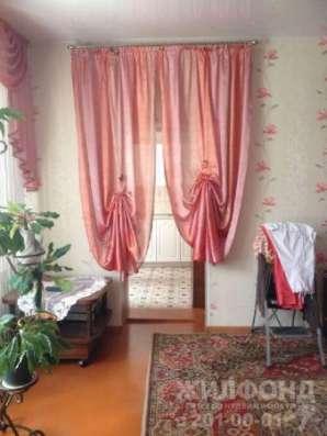 часть дома, Новосибирск, Моисеенко, 55 кв.м.