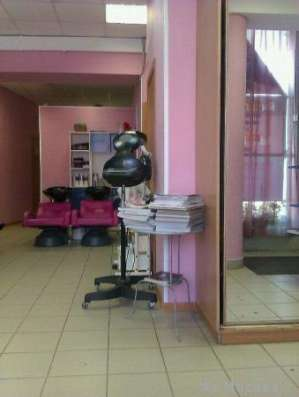 Салон красоты, м. Проспект Мира