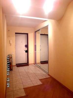 Собственник сдаст в аренду 3-комнатную престижную квартиру в Омске Фото 4