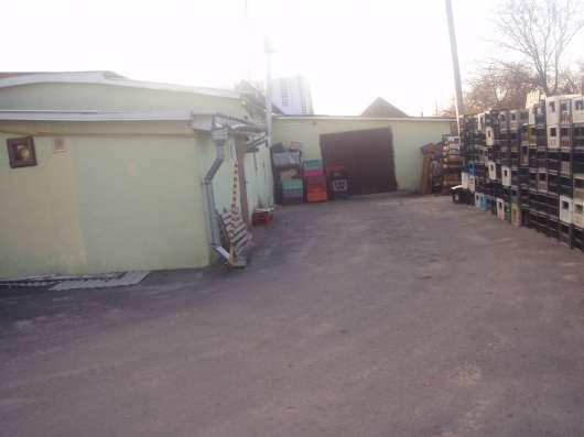 Продам здание магазина