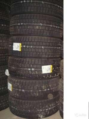 Новые зимние Dunlop 245/45 R18 Winter Maxx WM01