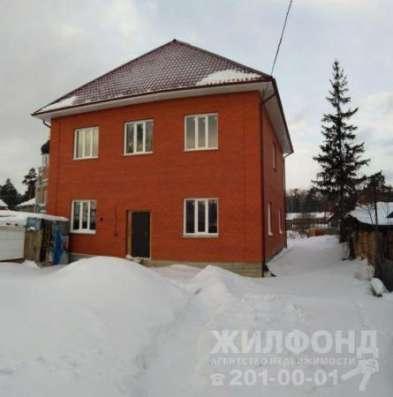 коттедж, Новосибирск, Бестужева, 79 кв.м.