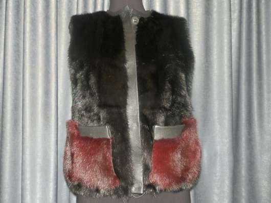 Продам меховые изделия или сошьём на заказ в Перми Фото 1