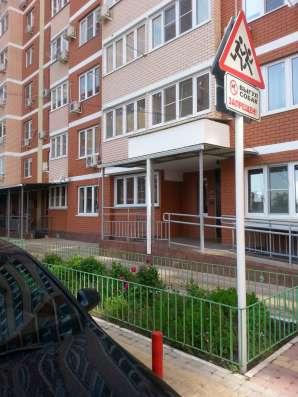 3к. квартира в сданном доме