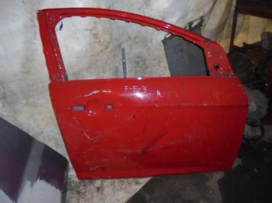 дверь передняя правая ford focus 3(Форд Фокус3)