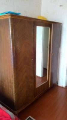 шкаф 50-е годы 20 века
