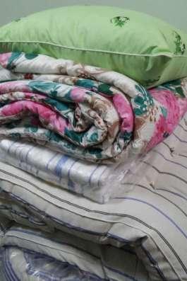 Комплекты спальные для рабочих от 609 рублей