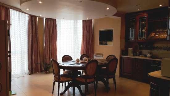 4 комнатная квартира по ул. Крупской 16 в Братске Фото 4