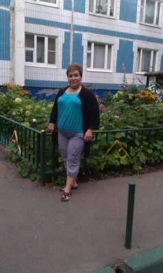 Елена, 52 года, хочет познакомиться