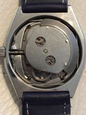Часы Timex-автомат, 70-е гг в Балашихе Фото 1