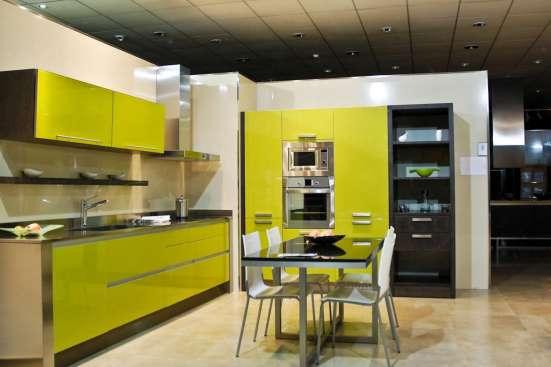 Кухня на заказ от производителя в Химках Фото 2