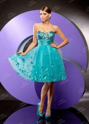 выпускное платье To Be Bride BB430B