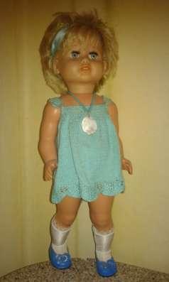 Продаю немецкие винтажные куклы 60-е г.