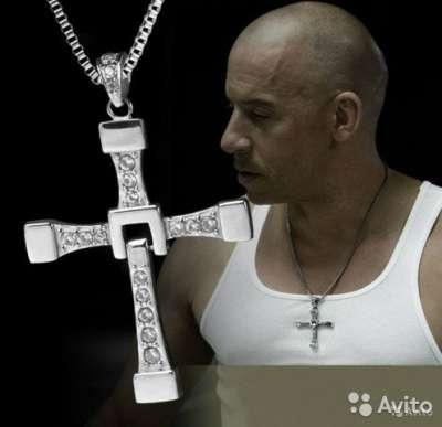 Знаменитый Крест Торетто - то, что ты ис