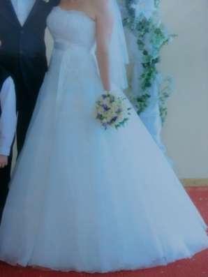 свадебное платье == в Екатеринбурге Фото 4