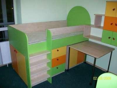Детская мебель в Красноярске Фото 3