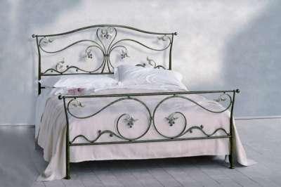 Кованые кровати в г. Белореченск Фото 4