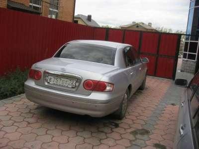 автомобиль Kia Opirus, цена 280 000 руб.,в Тюмени Фото 1
