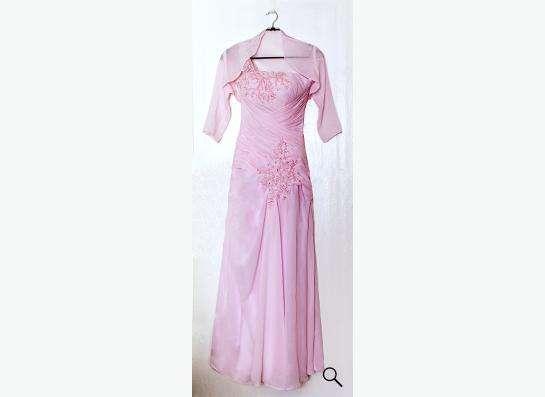 Платье для торжества (новое) в Йошкар-Оле Фото 1