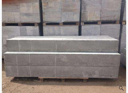 блоки стеновые,перемычки ппб
