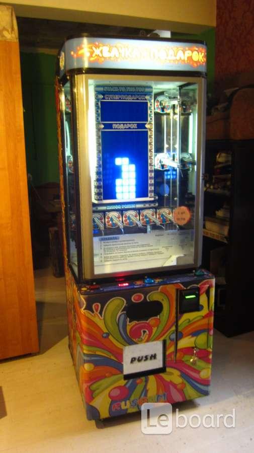 призовые игровые автоматы