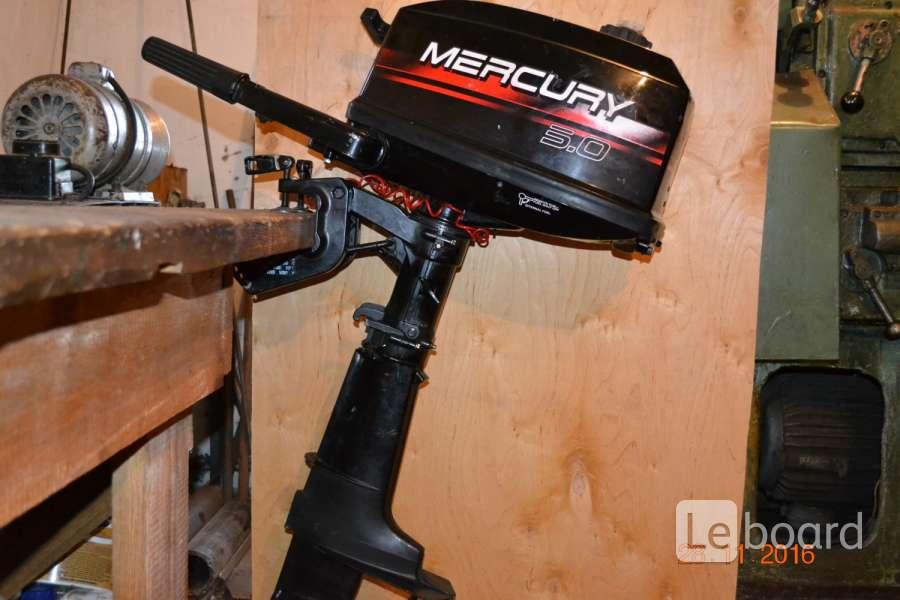 Ремонт лодочных моторов меркури своими руками 37