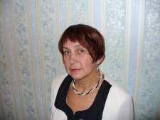 Нина, фото
