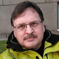 Эдуард Янум, фото